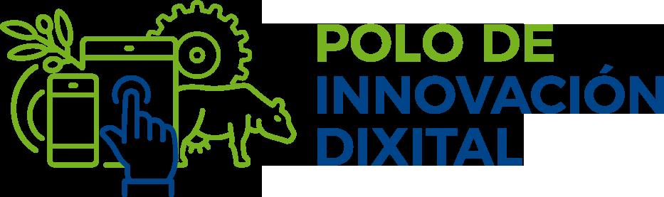 Polo de innovacion dixital para o sector agroalimentario de Galicia