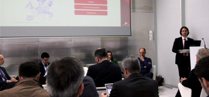 Primeiros pasos para un 'Digital Innovation Hub' de granxas intelixentes en Galicia