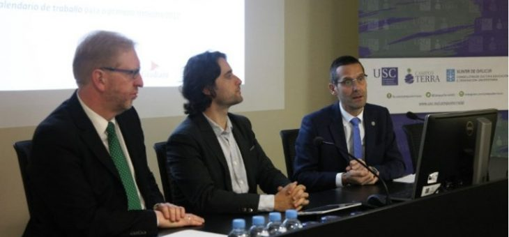 The Digital Innovation Hub for the Galician Agrifood Sector launched by Gradiant and Campus Terra sets up its working structure and initial agenda