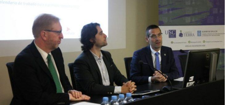O Hub de Innovación Dixital promovido por Gradiant e Campus Terra aproba a súa estrutura definitiva